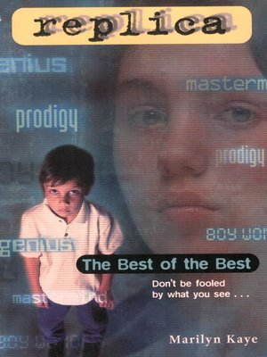 cover image of The Best of the Best (Replica #7)