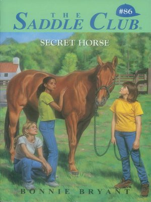 cover image of Secret Horse