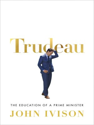 cover image of Trudeau