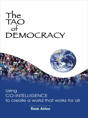 cover image of The Tao of Democracy