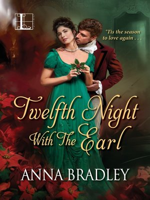 cover image of Twelfth Night with the Earl