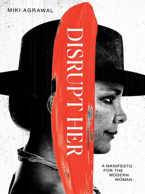 cover image of Disrupt-Her