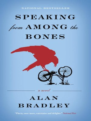 cover image of Speaking from Among the Bones