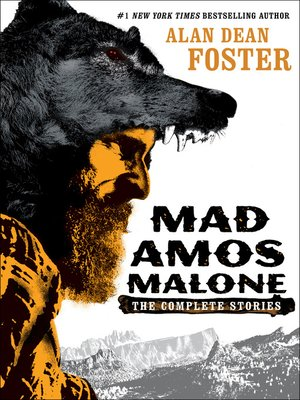 cover image of Mad Amos Malone