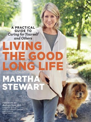 cover image of Living the Good Long Life