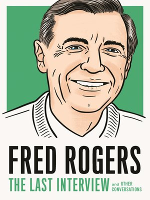 cover image of Fred Rogers
