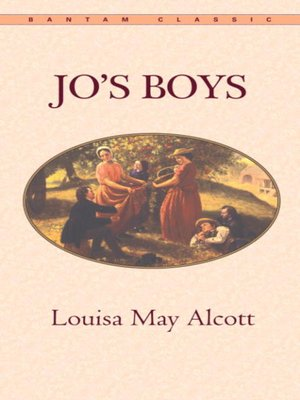 cover image of Jo's Boys and How They Turned Out