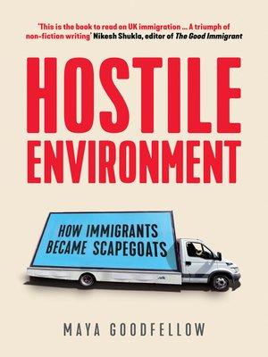 cover image of Hostile Environment