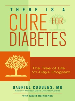 cover image of There Is a Cure for Diabetes