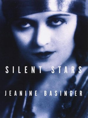 cover image of Silent Stars