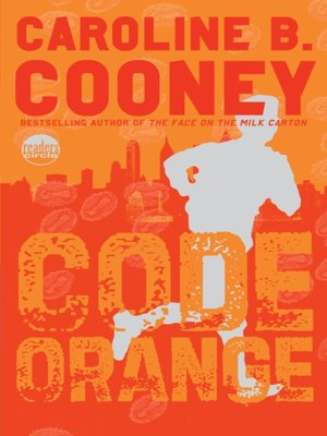 cover image of Code Orange