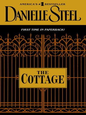 cover image of The Cottage