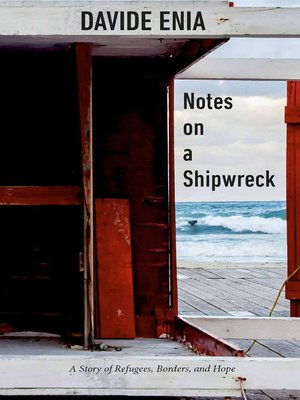 cover image of Notes on a Shipwreck