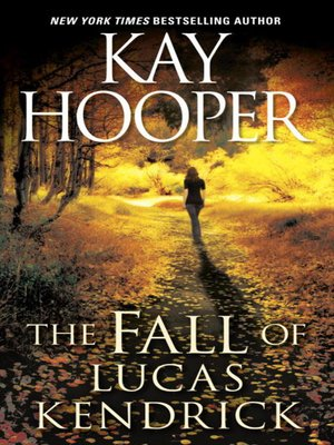 cover image of The Fall of Lucas Kendrick