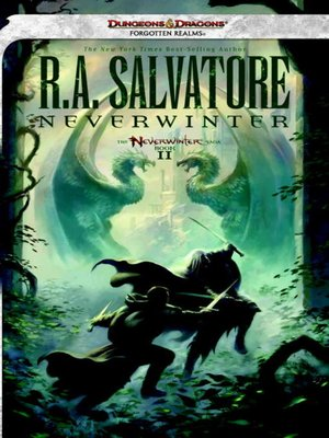 cover image of Neverwinter