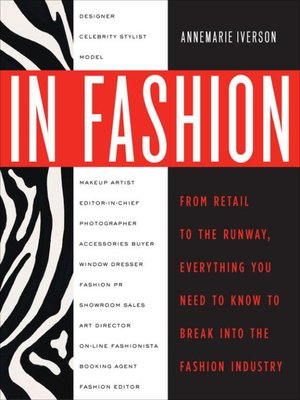 cover image of In Fashion