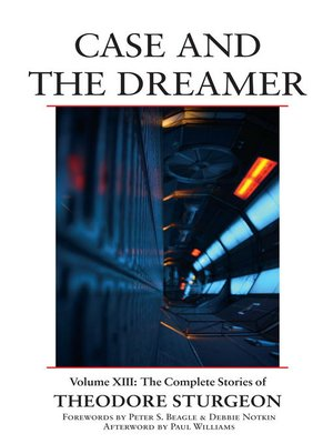 cover image of Case and the Dreamer