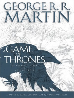 cover image of A Game of Thrones: The Graphic Novel, Volume 3