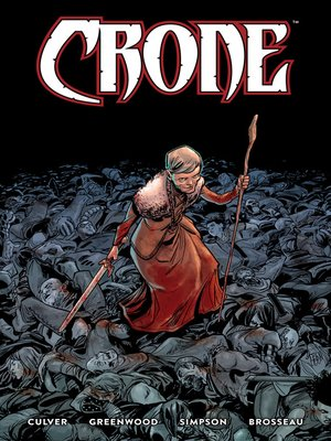 cover image of Crone