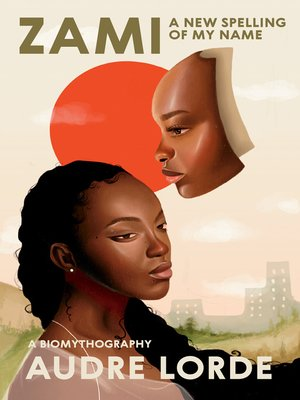 cover image of Zami