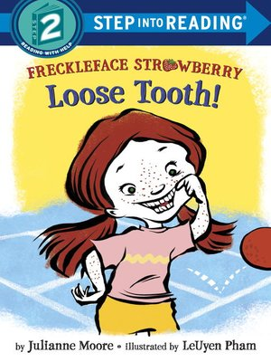 cover image of Loose Tooth!
