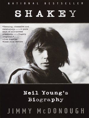 cover image of Shakey