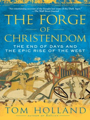 cover image of The Forge of Christendom