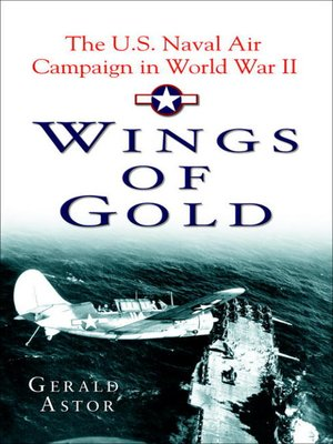 cover image of Wings of Gold