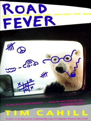 cover image of Road Fever
