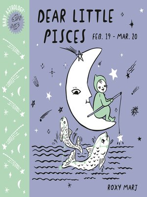 cover image of Dear Little Pisces