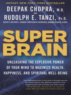 cover image of Super Brain