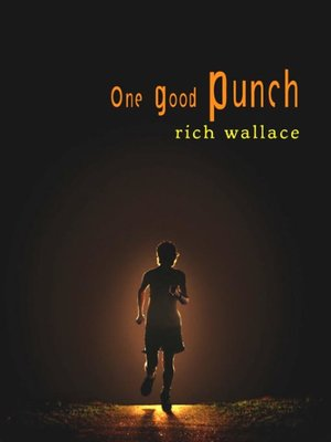 cover image of One Good Punch