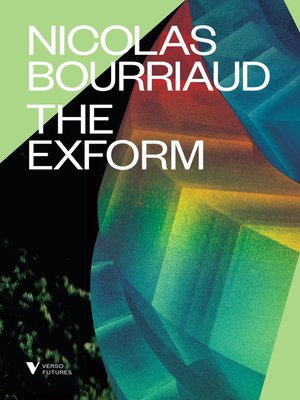 cover image of The Exform