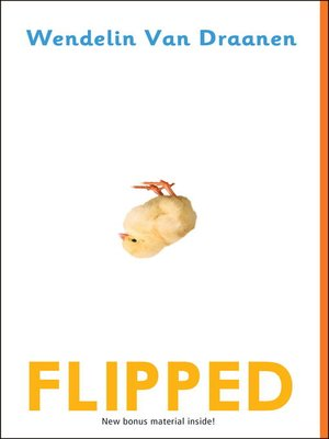 cover image of Flipped