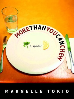 cover image of More Than You Can Chew