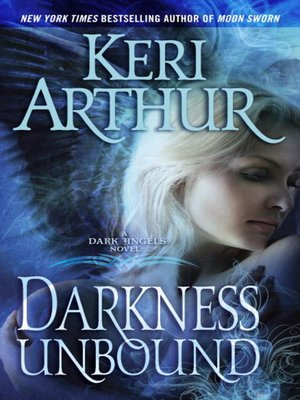 cover image of Darkness Unbound