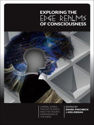 cover image of Exploring the Edge Realms of Consciousness