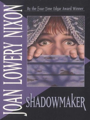 cover image of Shadowmaker