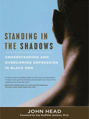 cover image of Standing In the Shadows
