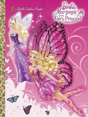 cover image of Mariposa and the Fairy Princess (Barbie)