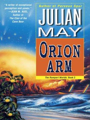 Julian May 183 Overdrive Rakuten Overdrive Ebooks border=