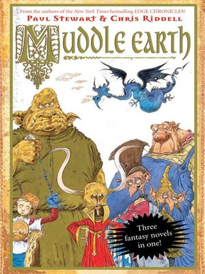 cover image of Muddle Earth