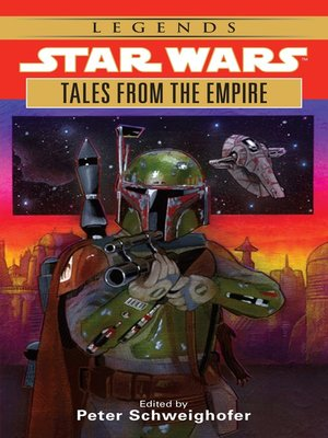 cover image of Tales from the Empire