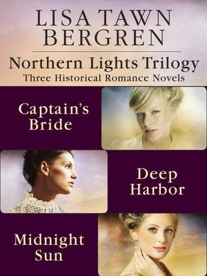 cover image of Northern Lights Trilogy