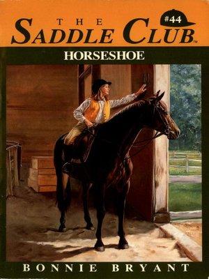 cover image of Horseshoe