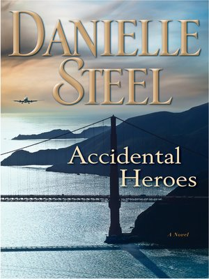 cover image of Accidental Heroes