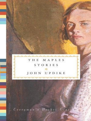 cover image of The Maples Stories
