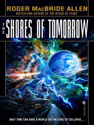 cover image of The Shores of Tomorrow