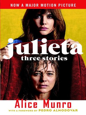 cover image of Julieta