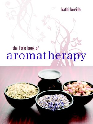 cover image of The Little Book of Aromatherapy